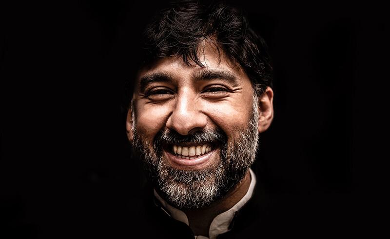 Hafiz Bursh